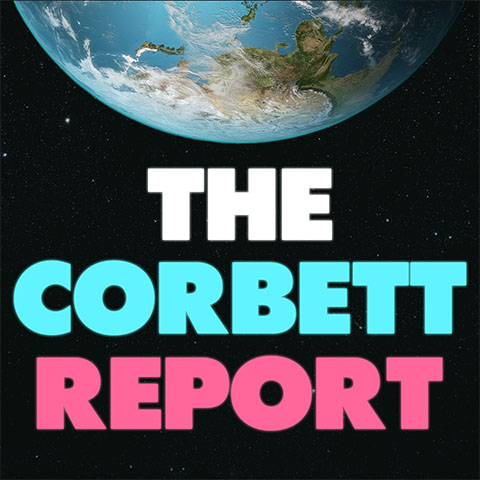 The Corbett Report