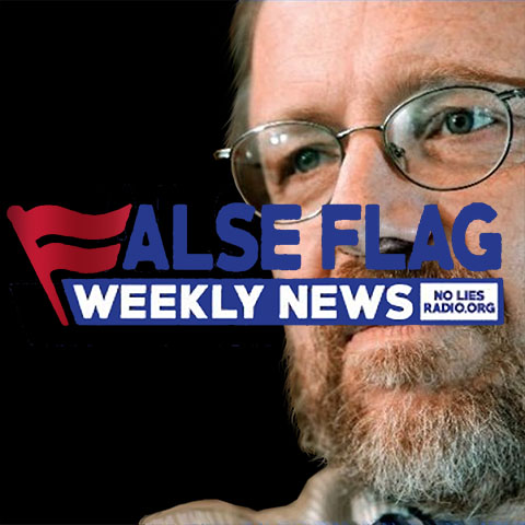 False Flag Weekly News