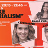 "Alternative Security Conference: ""Woke Imperialism"" with Aaron Maté,  Katie Halper and Rania Khalek"