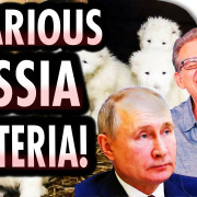 The FUNNIEST Russia-Gate Headlines Of All Time