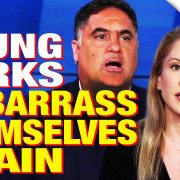 The Young Turks Embarrass Themselves Pushing Pro-War Straw Man