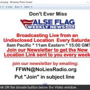 False Flag Weekly News  06/19/2021